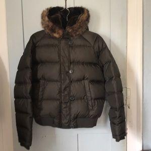 Ralph Lauren down jacket ...FIRM